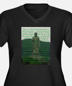 Allies Of Our Lives Plus Size T-Shirt