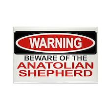 ANATOLIAN SHEPHERD Rectangle Magnet
