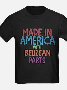 Belizean Parts T-Shirt