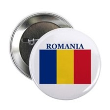 """Romania Products 2.25"""" Button"""