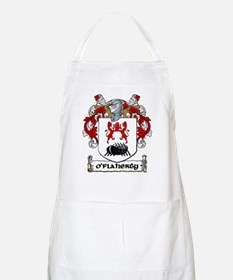 O'Flaherty Coat of Arms Chef's Apron