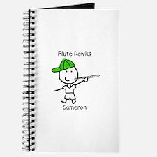 Flute - Cameron Journal