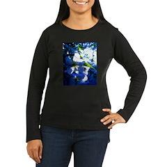 Apple Blossom Blues T-Shirt