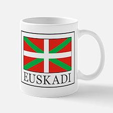 Euskadi Mugs