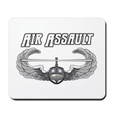 Army Air Assault Mousepad