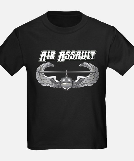 Army Air Assault T