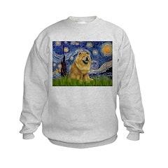 Starry / Chow #! Sweatshirt