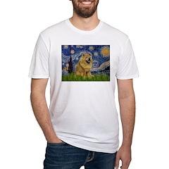 Starry / Chow #! Shirt