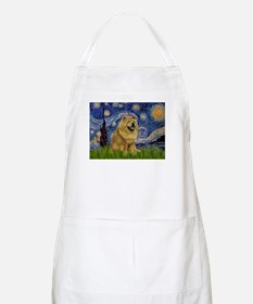 Starry / Chow #! Apron