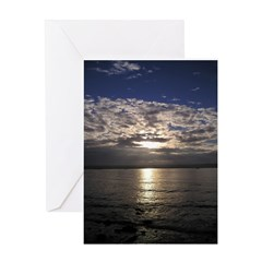 British Columbia Moment Greeting Card