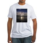 British Columbia Moment Fitted T-Shirt