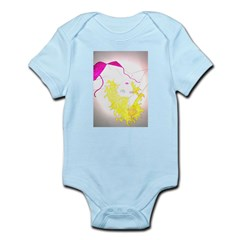 Golden Gal Infant Bodysuit