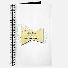 Instant Urban Planner Journal