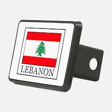 Cute Beirut lebanon Hitch Cover