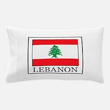Lebanon Pillow Case