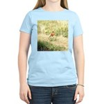 robin Women's Light T-Shirt