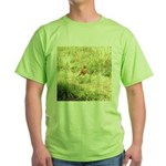 robin Green T-Shirt