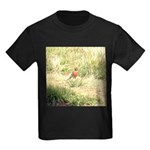 robin Kids Dark T-Shirt