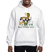 Jesus Birthday Hoodie
