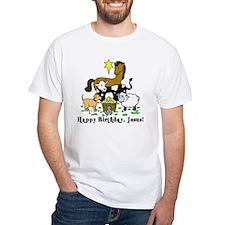 Jesus Birthday Shirt