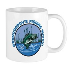 GRANDDADDY'S FISHING BUDDY! Mug