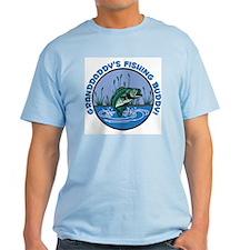 GRANDDADDY'S FISHING BUDDY! T-Shirt