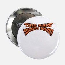 """nice rack shoots back gifts a 2.25"""" Button"""