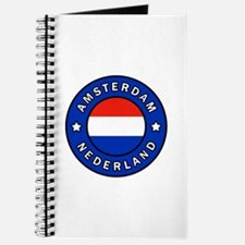 Amsterdam Netherlands Journal