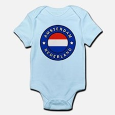 Amsterdam Netherlands Body Suit