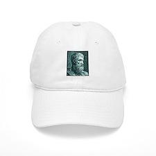 Aristophanes Baseball Cap