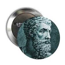 "Aristophanes 2.25"" Button"