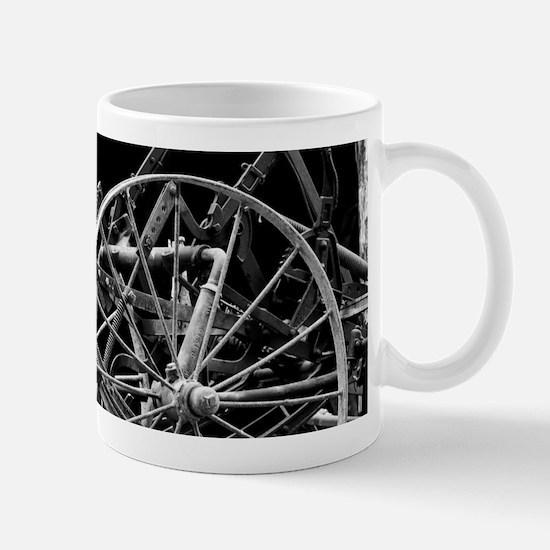 Farm Equipment Mug Mugs