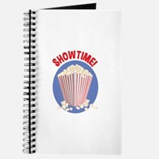 Showtime Journal