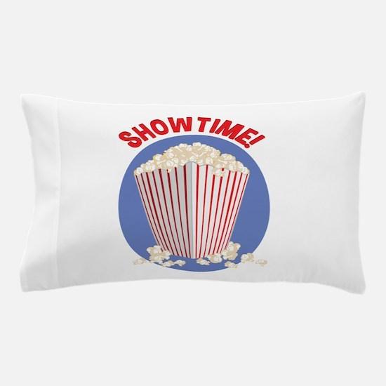 Showtime Pillow Case
