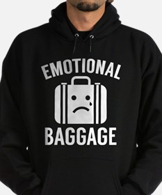 Emotional Baggage Hoody