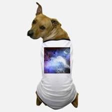 The universe Dog T-Shirt