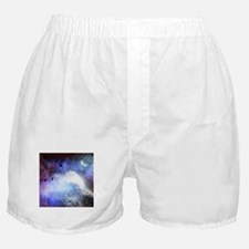 The universe Boxer Shorts