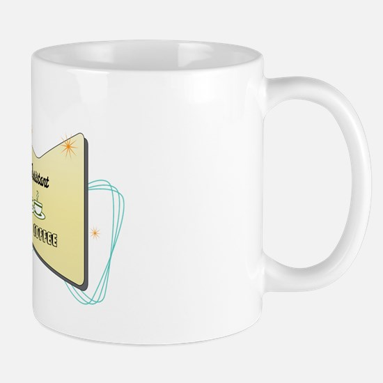 Instant Teaching Assistant Mug