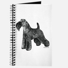 Kerry Blue Terrier Journal