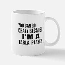 I Am Tabla Player Mug