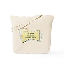Instant Tax Preparer Tote Bag