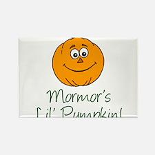 Mormors Little Pumpkin Magnets