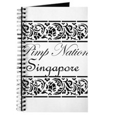 Pimp Nation Singapore Journal