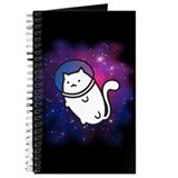 Fat cats Journals & Spiral Notebooks