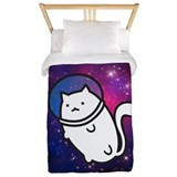 Fat cat Luxe Twin Duvet Cover