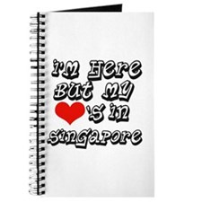 Heart In Singapore Journal