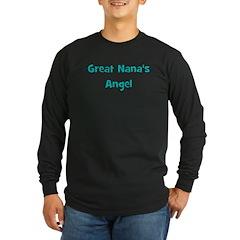 Great Nana's Angel. T