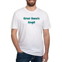 Great Nana's Angel. Shirt