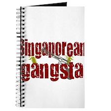 Singaporean Gangsta Journal