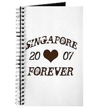 Singapore 2007 Journal